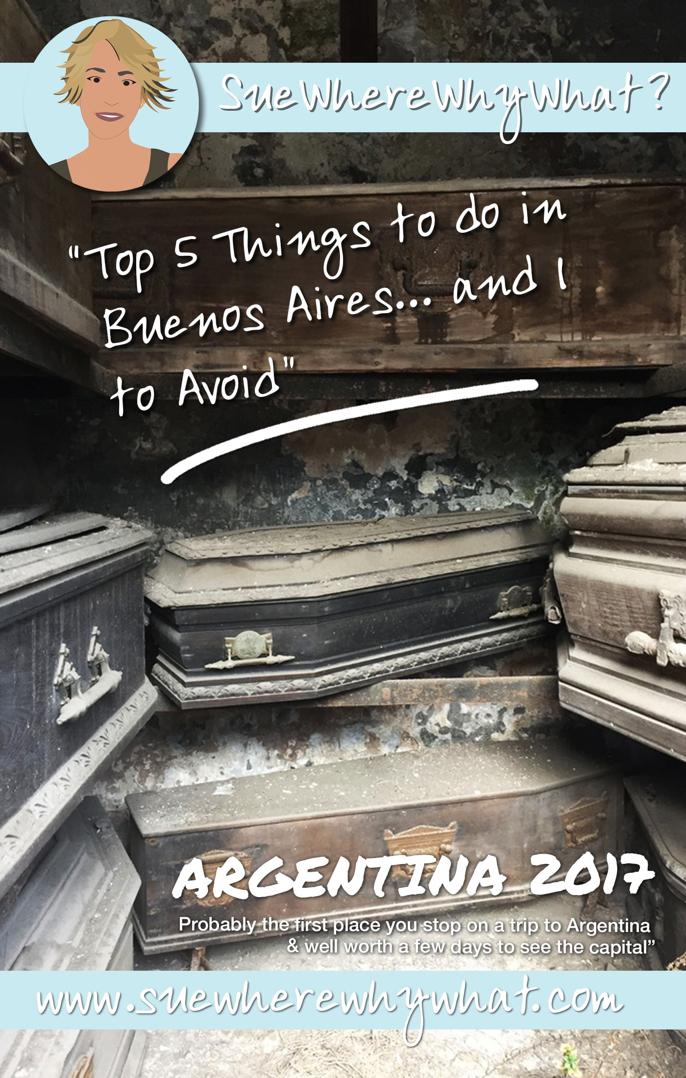 Top 5 Things to do in Buenos Aires… and 1 to Avoid