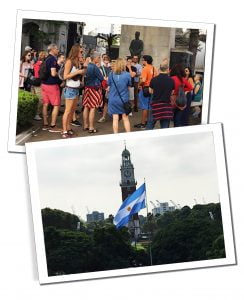 A First Timer's Guide to Argentina, Buenos Aires, Argentina