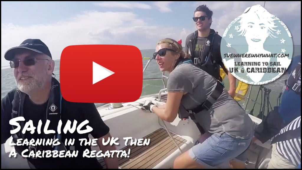 Youtube-Sailing-Learning-in-the-UK-&-then-practising-in-The-Caribbean
