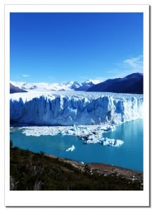 A First Timer's Guide to Argentina, The blue Ice of the Perito Moreno Glacier, Patagonia, Argentina