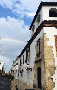 Rainbow, Zona Colonial, Santo Domingo