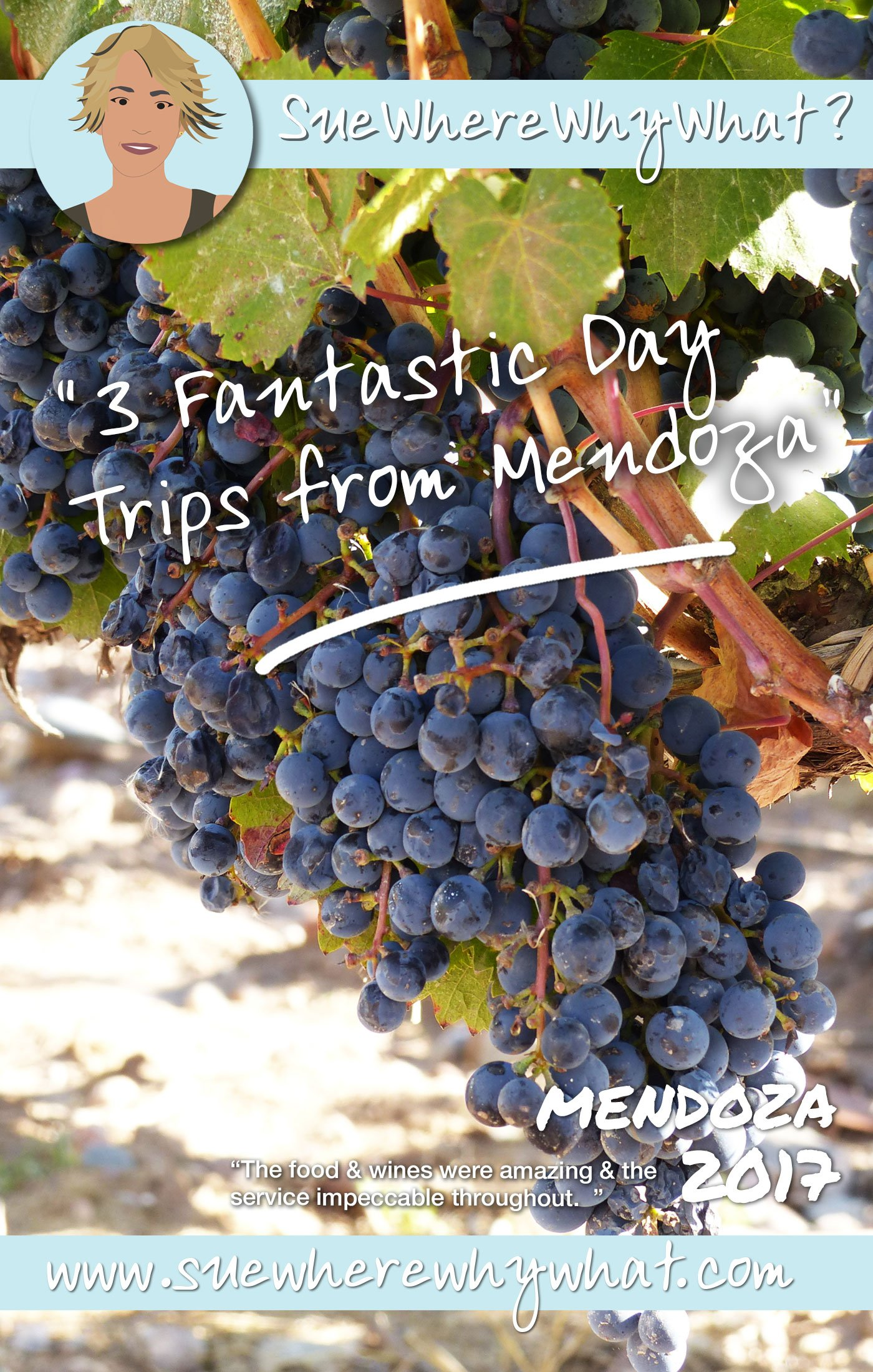 3 Fantastic Day Trips from Mendoza