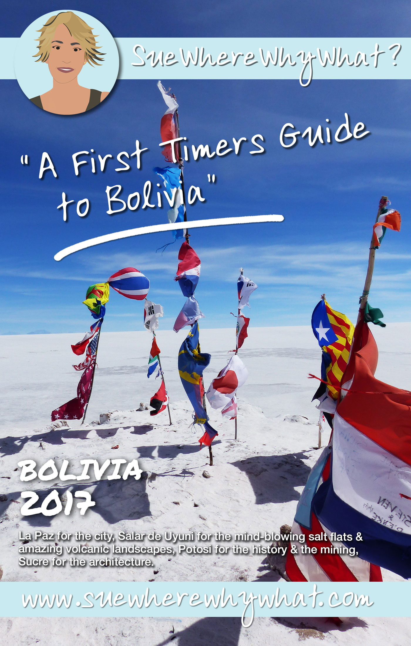 A First Timer\'s Guide to Bolivia