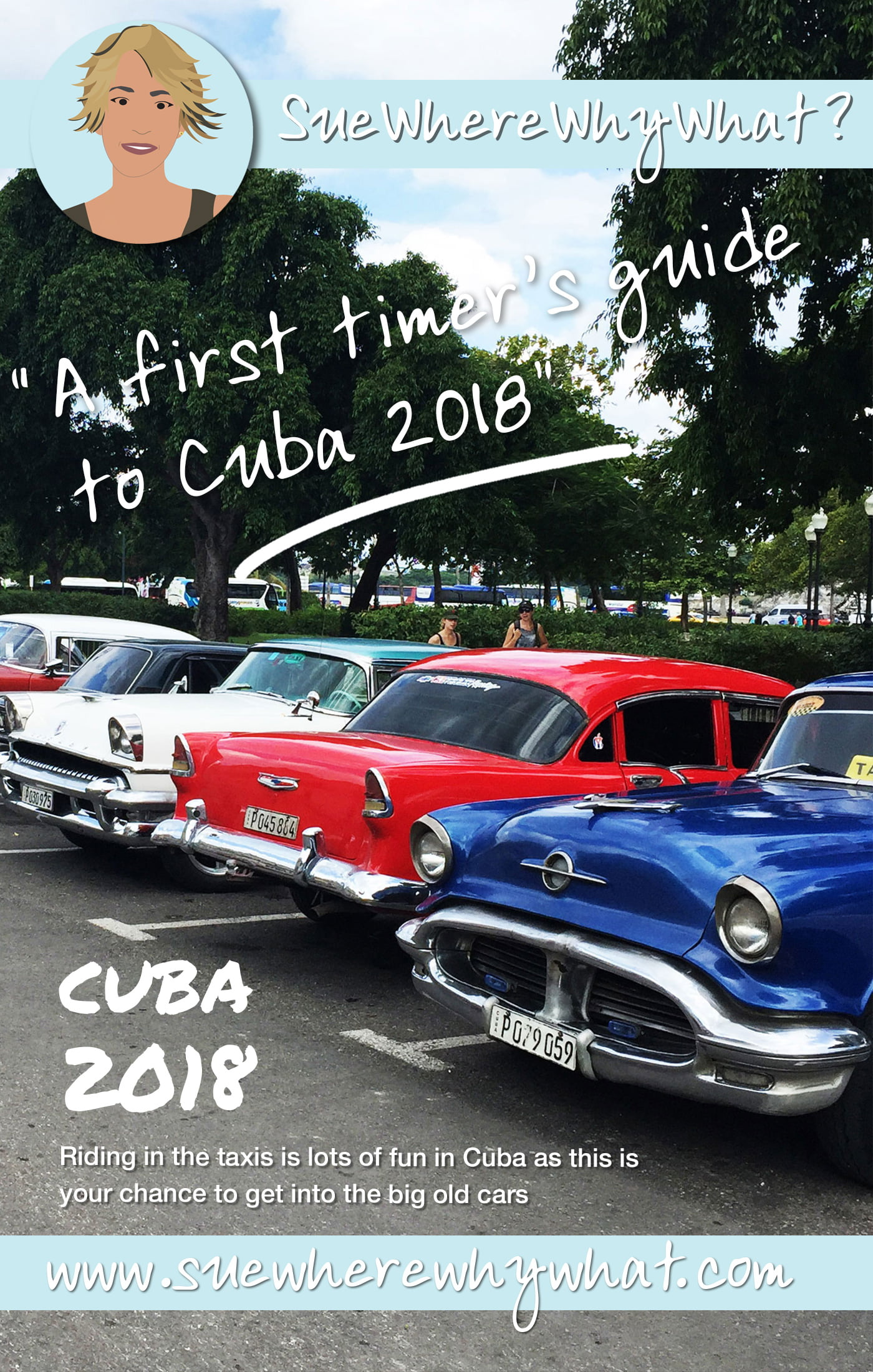 A First Timer\'s guide to Cuba