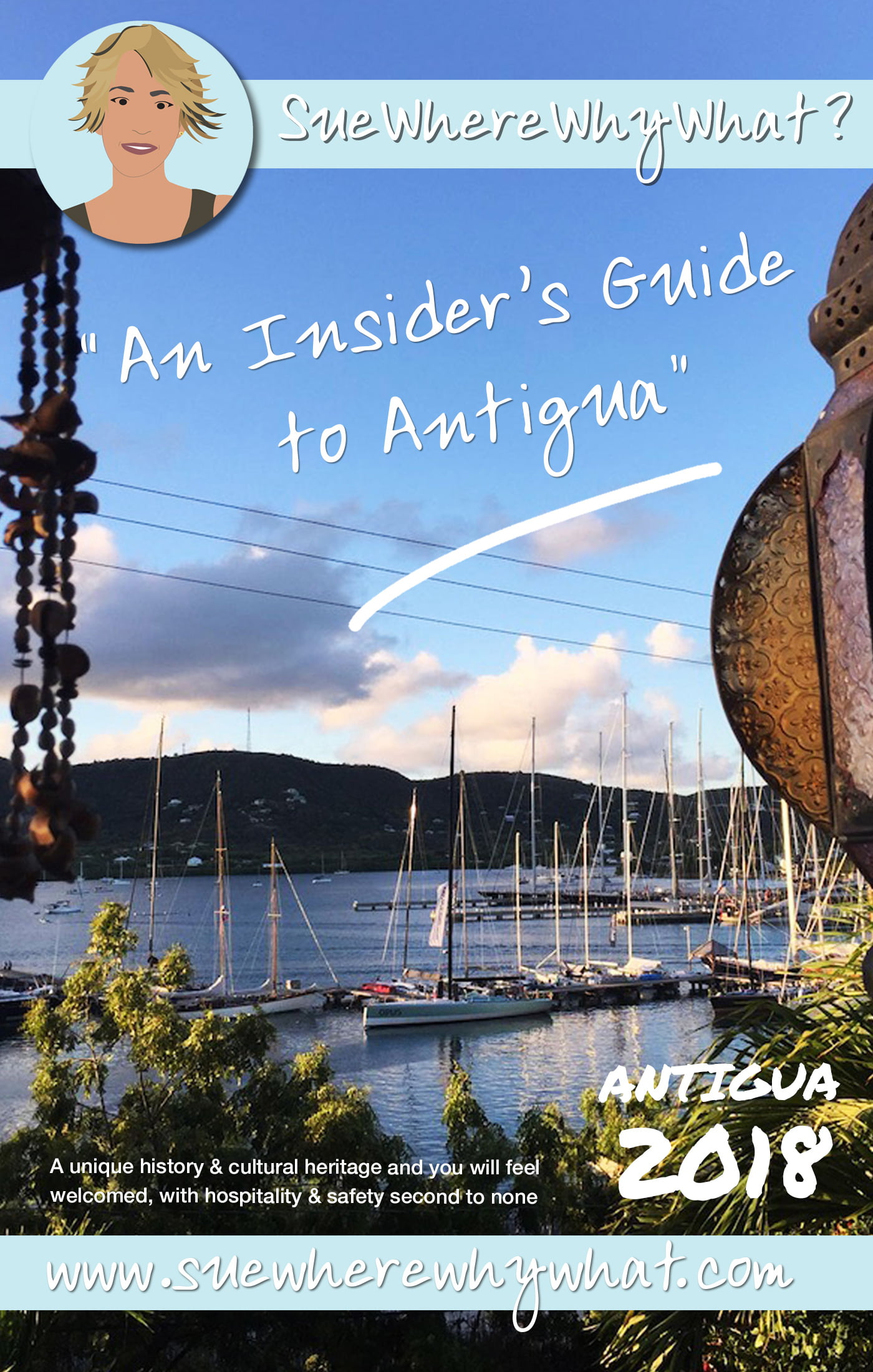 An Insider\'s Guide to Antigua