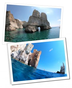 Milos Boat Tours – How To Choose The Perfect Milos Sailing Tour For You