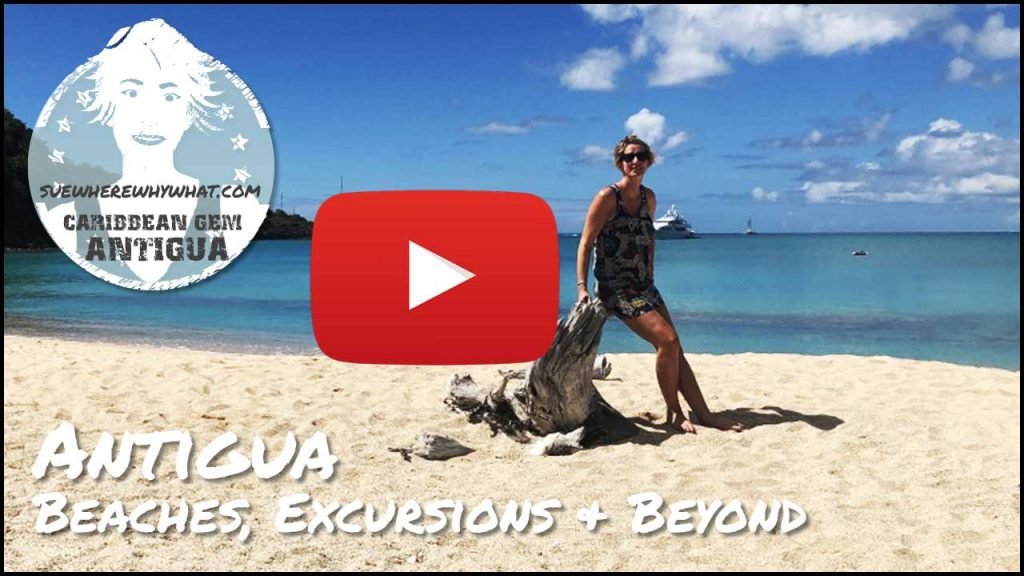 Best Things To Do In Antigua, Beaches, Excursions & Beyond - Caribbean