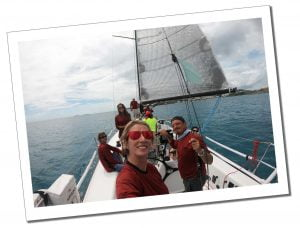 Sailing Regatta - Your Ultimate Guide to Learning Vacations for Adults – Over 30 Inspirational Ideas