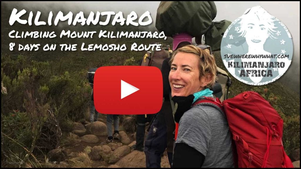 What To Expect When Climbing Mount Kilimanjaro, 8 days on the Lemosho Route - Tanzania, Africa