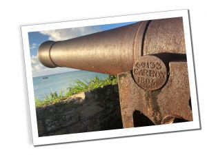 Antigua forts, canon, 20 Best Things To Do In Antigua - A Local Perspective