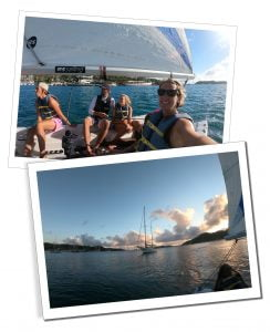 Antigua, learning to Sail, 20 Best Things To Do In Antigua - A Local Perspective