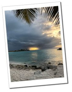 Antigua Beach at sunset, 20 Best Things To Do In Antigua - A Local Perspective