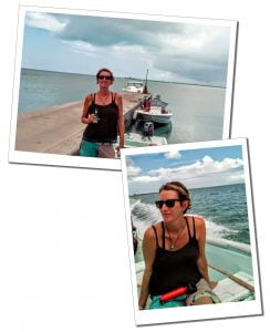 SWWW on the boat to Barbuda, A Day Trip To Barbuda – Reasons Not To Miss