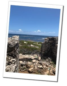 Two Foot Bay Old Watch Tower, A Day Trip To Barbuda – Reasons Not To Miss