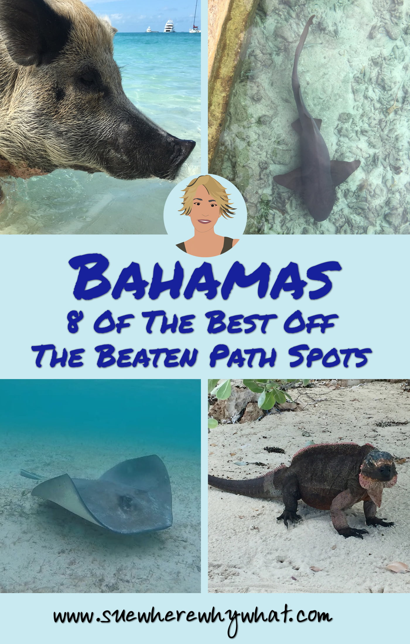 8 Of The Best Off The Beaten Path Spots In The Bahamas