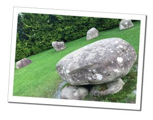 Ancient Kenmare Stone Circle, Kenmare, Ring of Kerry, Ireland