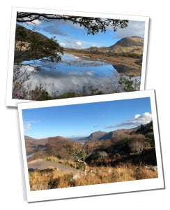 Killarney National Park, Ireland's Beautiful Wild Atlantic Way in 5 Days – Kerry & Cork