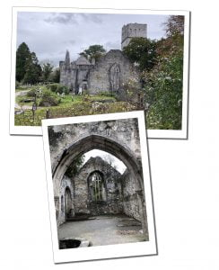 Muckross Abbey, Ireland's Beautiful Wild Atlantic Way in 5 Days – Kerry & Cork