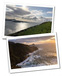 Skelligs, Ireland's Beautiful Wild Atlantic Way in 5 Days – Kerry & Cork