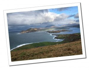 Valentia Geokaun, Ireland's Beautiful Wild Atlantic Way in 5 Days – Kerry & Cork