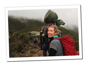 SWWW Climbing Mount Kilimanjaro, Tanzania - Travel For Singles Over 40