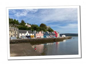 Top 10 Things to do on the Isle of Mull Tobermory