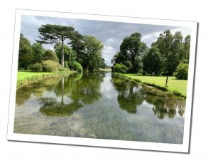 Kirbymoorside Lakeside view - How to Choose A Holiday Let