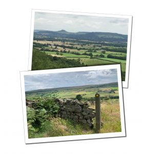 Kirbymoorside Scenary - Travel During COVID-19 – How to Choose A Holiday Let
