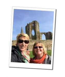 SWWW and Tracy in Whitby - Travel During COVID-19 - How to Choose A Holiday Let