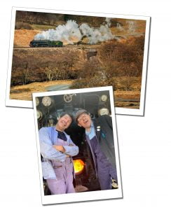 Steam Train Kirbymoorside - How to choose a holiday let