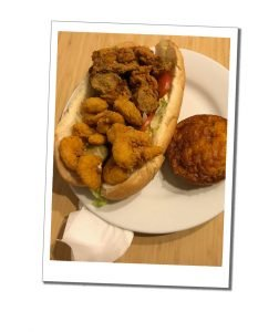 Take-Away-Poboy-New-Orleans-Top-Tips-to-Travel-Safely-during-COVID-19