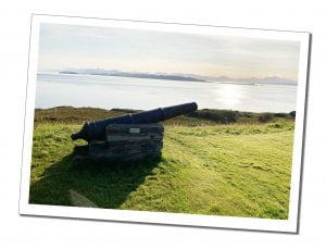 Top 10 Things to do on the Isle of Mull - Duart Castle