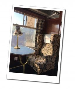 First Class - Everything You Need to Know to Ride & Photograph the Hogwarts Train Scotland