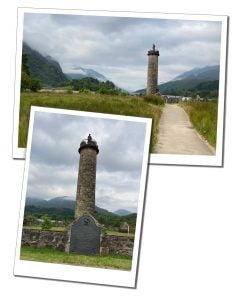 Glenfinnan Monument Everything You Need to Know to Ride & Photograph the Hogwarts Train, Scotland