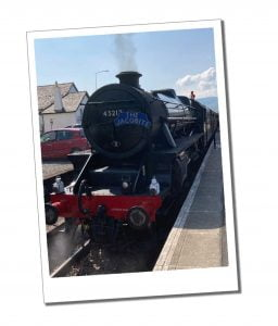 The Jacobite Train - Everything You Need to Know to Ride & Photograph the Hogwarts Train, Scotland