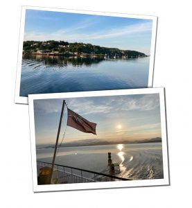 Top 10 Things to do on the Isle of Mull - The Oban Ferry