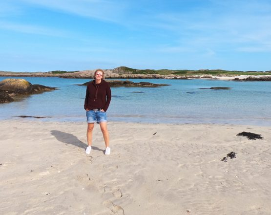 Top 10 Things to do on the Isle of Mull Header Pic