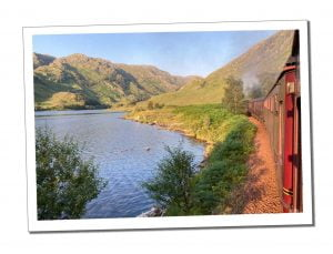 The Jacobite Everything You Need to Know to Ride & Photograph the Hogwarts Train, Scotland