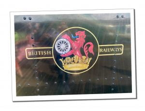Train Ensignia - Everything You Need to Know to Ride & Photograph the Hogwarts Train, Scotland