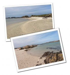 Top 10 Things to do on the Isle of Mull - Fidden Beach