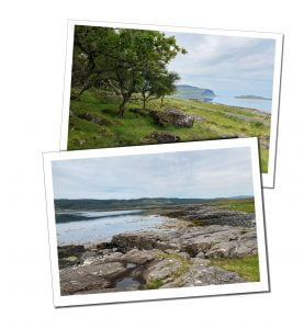 Top 10 Things to do on the Isle of Mull - West Coast Drive