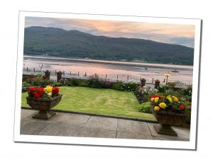 Myrtle Bank, Best Things to do in Fort William, Scotland