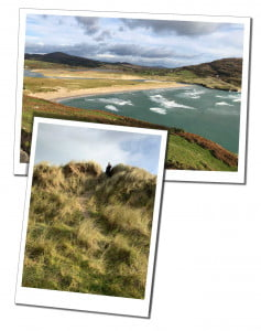 Barleycove Beach, Ireland's Beautiful Wild Atlantic Way in 5 Days – Kerry & Cork
