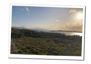 Beara - The Ring of Beara Route. A Road Less Travelled on the Wild Atlantic Way in Cork