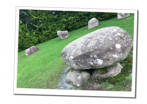 Kenmare Stone Circle, Ireland's Beautiful Wild Atlantic Way in 5 Days – Kerry & Cork