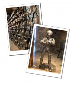 Armour 15 Amazing Things To See & Top Tips for Visiting the Tower of London