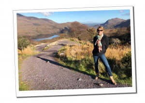 SWWW Ring of Kerry - The Ring of Beara Route. A Road Less Travelled on the Wild Atlantic Way in Cork