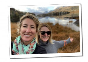 SWWW and Nicky - The Ring of Beara Route. A Road Less Travelled on the Wild Atlantic Way in Cork