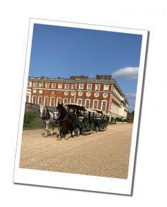 The Broadwalk - Ultimate Guide to Planning Your Perfect Hampton Court Day Trip