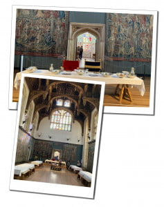 The Great Hall - Ultimate Guide to Planning Your Perfect Hampton Court Day Trip